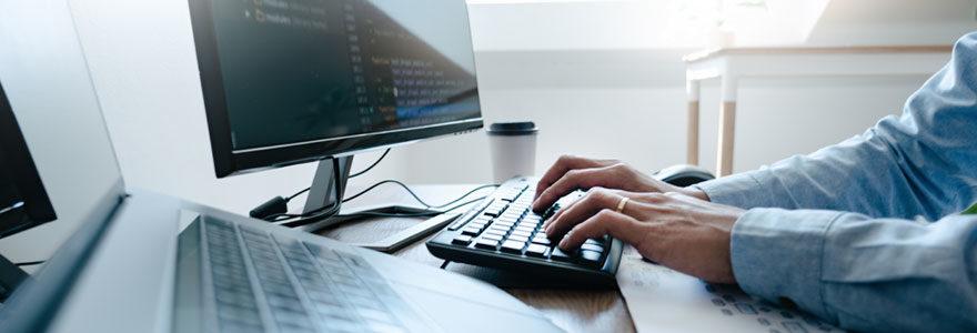 Agence web pour créer son site internet