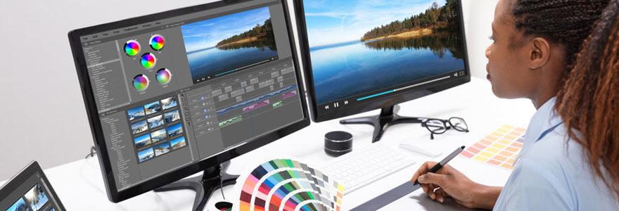 Production audiovisuelle